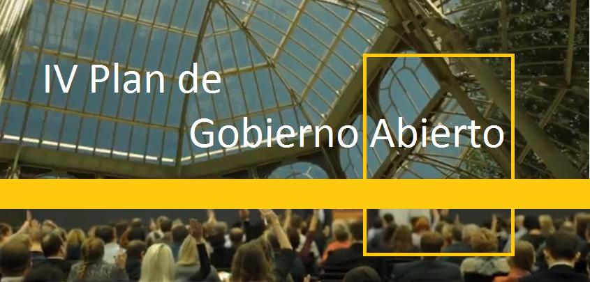 Conoce los Planes de Acción de España<br/> - Gobierno Abierto - Portal de la Transparencia de la Administración del Estado. España - Inicio