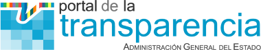 Logo Portal of Transparency